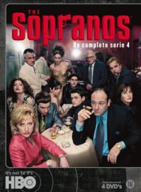 Sopranos - 4e seizoen