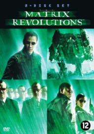 Matrix - Revolutions (2-disc set)