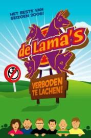 Lama's - Verboden te lachen