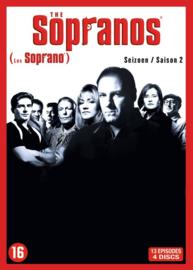 Sopranos - 2e seizoen
