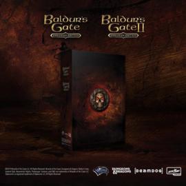 Baldur's gate (Collectors edition)
