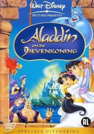 Aladdin en de dievenkoning (Speciale uitvoering)