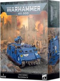 Warhammer 40,000 Space Marines - Razorback