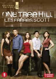 One Tree Hill - 6e seizoen