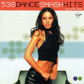 538 Dance Smash hits autumn 2001 (0204886/43)