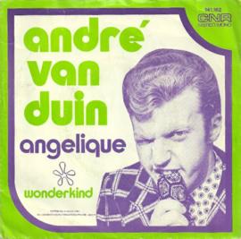 """Andre van Duin - Angelique (7"""") (0440647/47)"""