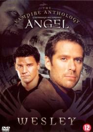 Angel - Wesley