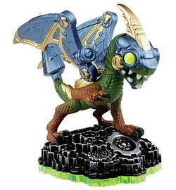 Spyro's adventure - Drobot