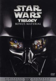 Star wars trilogy bonus DVD
