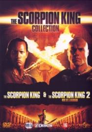 Scorpion king & Scorpion king 2