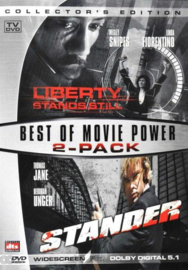 Best of Movie Power 2-pack