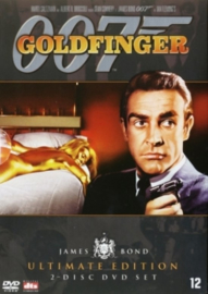 James Bond - Goldfinger (2-disc)