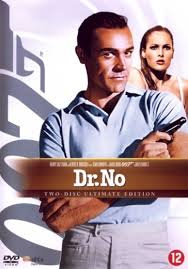 James Bond - Dr. No (2-disc ultimate edition)