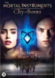 Mortal instruments - City of bones