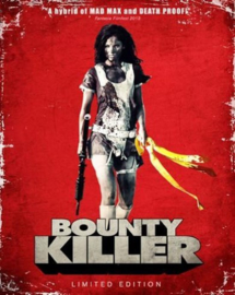 Bounty killer (Limited edition Steelcase)