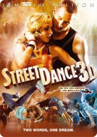 Street dance 3D (Steelbook) (limited edition)
