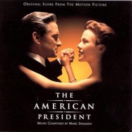 OST - American President (0205052/76) (Marc Shaiman)