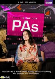 Pa's - 'sec's in the city'