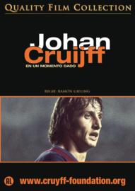 Johan Cruijff en un momento dado