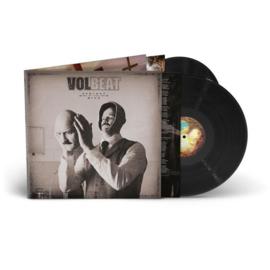 Volbeat - Servant of the mind (LP)