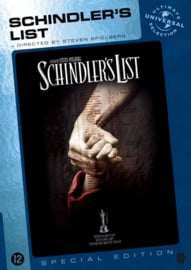 Schindler's list - special edition