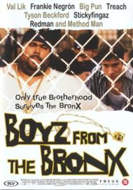 Boyz from the Bronx
