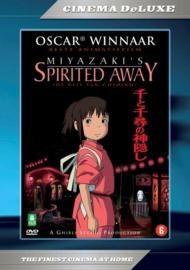 Spirited away: de reis van Chihiro