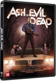 Ash vs Evil dead - 1e seizoen
