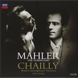 Mahler - The symphonies - Chailly - Royal Concertgebouw Orchestra