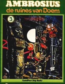 Ambrosius (3) - de ruines van Doem