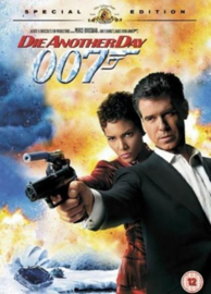 James Bond - Die another day (2-disc special edition)