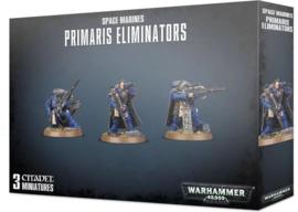 Warhammer 40,000 Space Marines - Primaris Eliminators