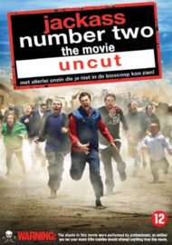 Jackass number - two the movie - uncut