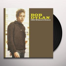 Bob Dylan - 1962 Witmark demos