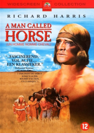 Man called horse
