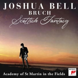 Bruch - Scottish fantasy