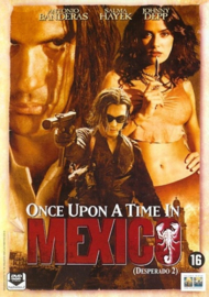 One upon a time in Mexico