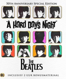 Beatles - A hard days's night: 50th anniversary special edition