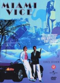 Miami Vice - 1e seizoen