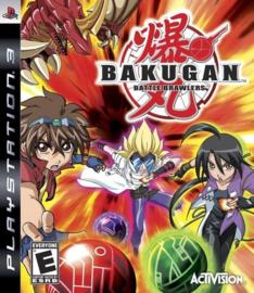 Bakugan  battle brawlers  (IMPORT)