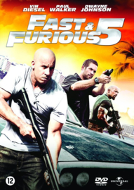 Fast & Furious - 5