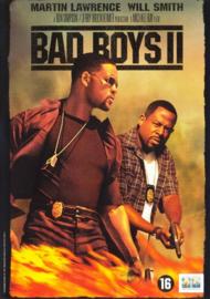 Bad boys II (2-disc edition)