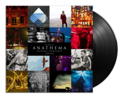 Anathema - Best of ... Internal landscapes 2008- 2018