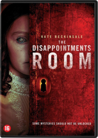 Disappointments room