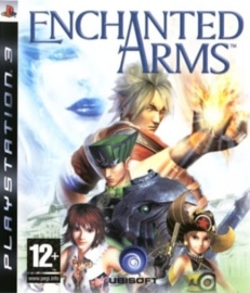 Enchanted arms