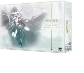 Warhammer - Age of Sigmar - Lumineth Realm-Lords