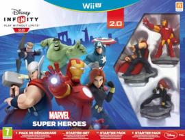 Disney Infinity 2.0 (starterpack)