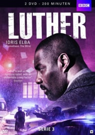 Luther - serie 3