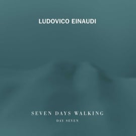 Einaudi - Seven days walking, day seven