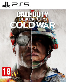 PS5 Call of duty - Cold war